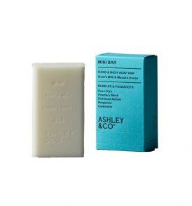 Ashley&Co AllMini 山羊奶香氛皂B&P-點點泡泡 (1)