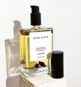ROSE ELIXIR 全效能玫瑰精油 - Ngā Taiwan