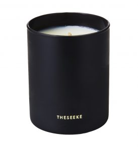 THESEEKE-CANDLE SEEP ETCH