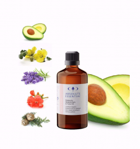 孕產妊娠紋調理油 Maternity Stretchmark & Tone Oil