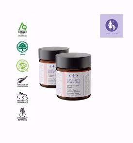 Perineum Care Cream(organic)_私密處修護霜