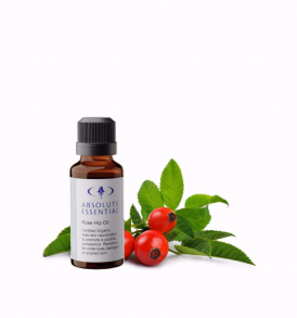 玫瑰果油 Rose Hip Oil (1)
