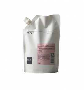 Ashley&Co AllTopup 環保補充袋B&G-金色花朵 (1) (1)